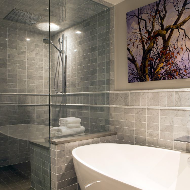 Beautiful Bathroom Renovations In Vancouver And