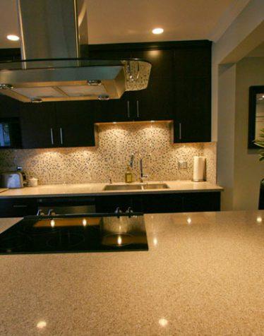 steveston kitchen renovation